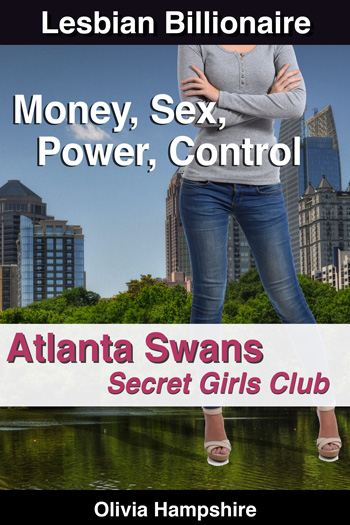 Swans Girls Club, and Lesbian Mystery Short Story
